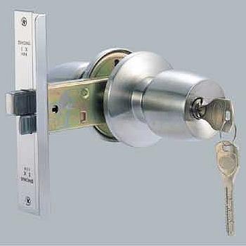 福岡市中央区春吉へ住宅の鍵開けと鍵交換
